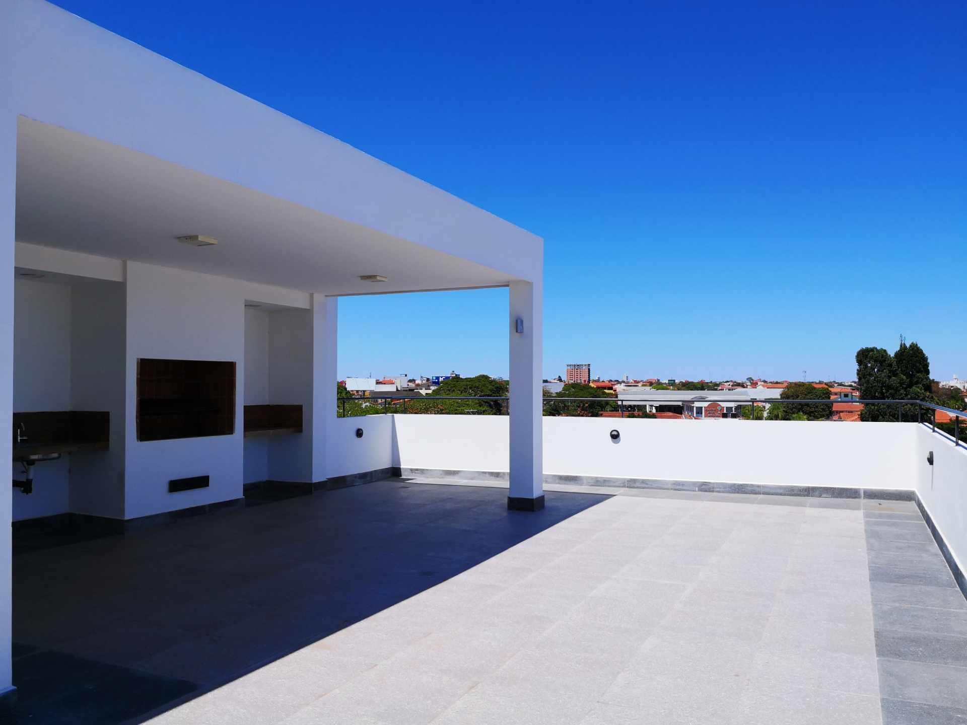Departamento en Venta Barrio Urbari, a dos cuadras del segundo anillo, Edificio Andreas Premium Loft Foto 8