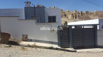 Casa en Venta en La Paz Irpavi URBANIZACION  FLOR  DE   IRPAVI