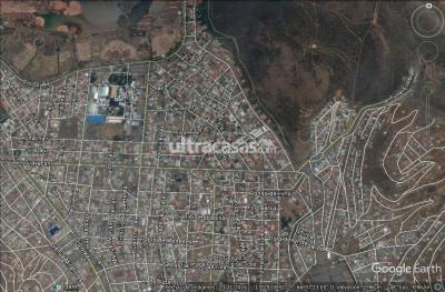 Departamento en Venta en Cochabamba Alalay Av. Guayacan 497 m2 Tunel del Abra