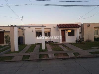 Casa en Alquiler en Santa Cruz de la Sierra Carretera Norte CASA EN ALQUILER EN CONDOMINIO SEVILLA LAS TERRAZAS II