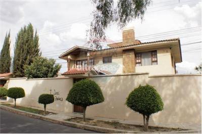 Casa en Alquiler en Cochabamba Sarco