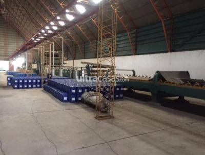 Galpón en Venta en Warnes Parque Industrial Latinoamericano Galpon de 3000Mts2 carretera a Warnes lado Tabacalera