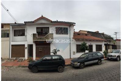 Casa en Venta en Santa Cruz de la Sierra 1er Anillo Norte Pedro Antelo