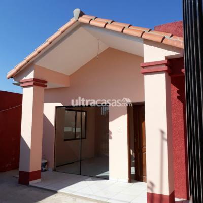 Casa en Venta en Santa Cruz de la Sierra 6to Anillo Este 7no ANILLO VIRGEN DE COTOCA