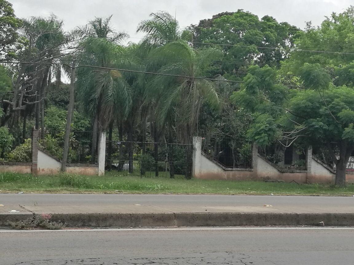 Terreno en Venta Carretera a Cotoca, Km 10, sobre carretera Foto 3