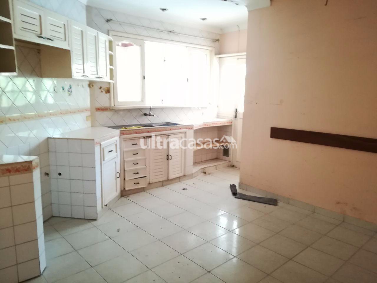 Casa en Venta Sobre la Avenida Pirai entre 2do. y 3er anillo No. 278 Foto 3