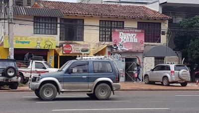 Departamento en Venta en Santa Cruz de la Sierra 2do Anillo Norte Av. Cristóbal de Mendoza entre Av Beni y alemana