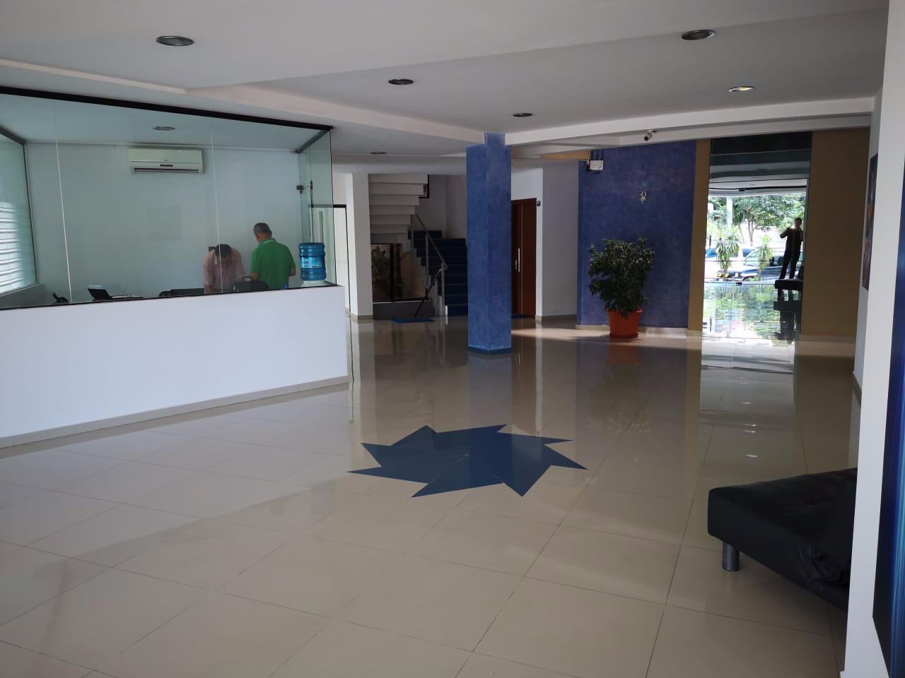 Departamento en Alquiler Equipetrol Norte Foto 12