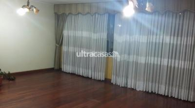 Departamento en Alquiler en La Paz San Jorge Av Arce altura Embajada Americana