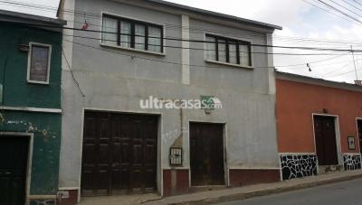 Casa en Venta en Potosí Potosí Calle Hernandez próximo al mercado Calvario