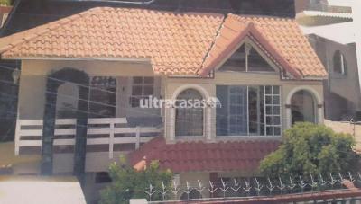 Casa en Venta en Cochabamba Condebamba INMEDIACIONES CIRCUNVALACION Y MELCHOR PEREZ DE OLGUIN