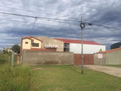 Galpón en Venta en Santa Cruz de la Sierra 1er Anillo Este GALPONES + OFICINAS SOBRE CARRETERA AL NORTE KM17