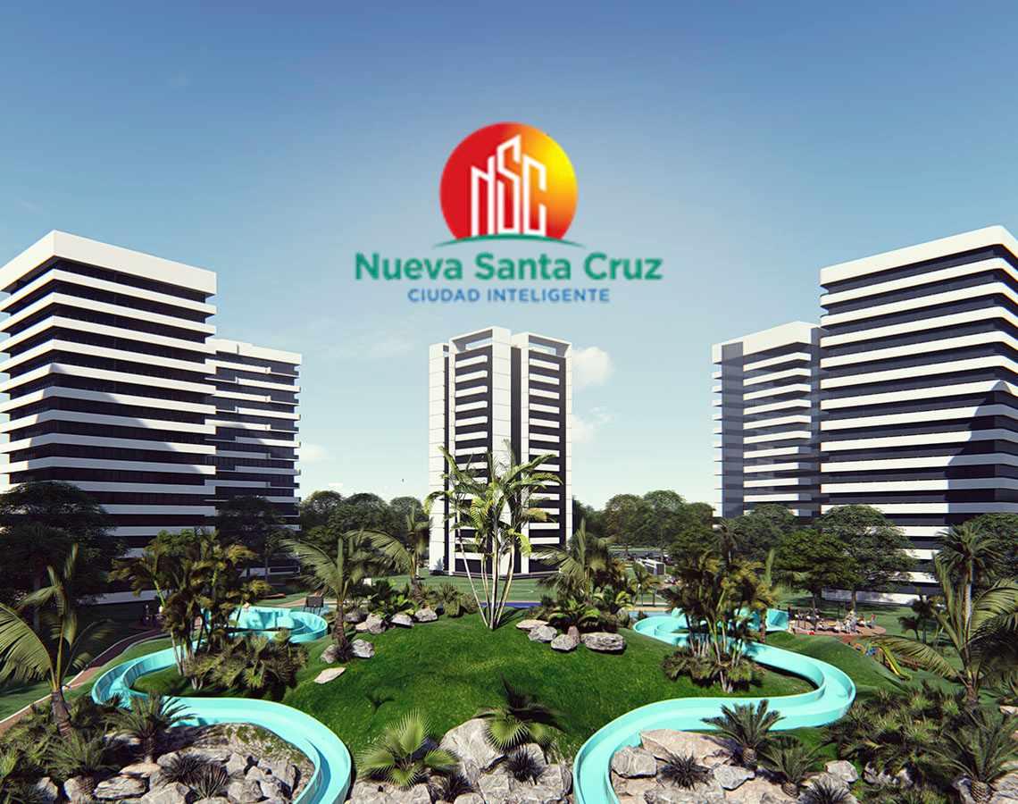 Departamento en Venta Nueva doble vía santa cruz - warnes Foto 2