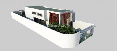 Casa en Venta en Santa Cruz de la Sierra 4to Anillo Oeste Las Palmas, entre 3er y 4to anillo (1 cuadra de la Av. Piraí y a 4 cuadras del 4to Anillo)