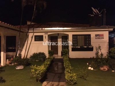 Casa en Alquiler en Santa Cruz de la Sierra Carretera Cotoca Carretera Virgen de Cotoca Km 5 1/2
