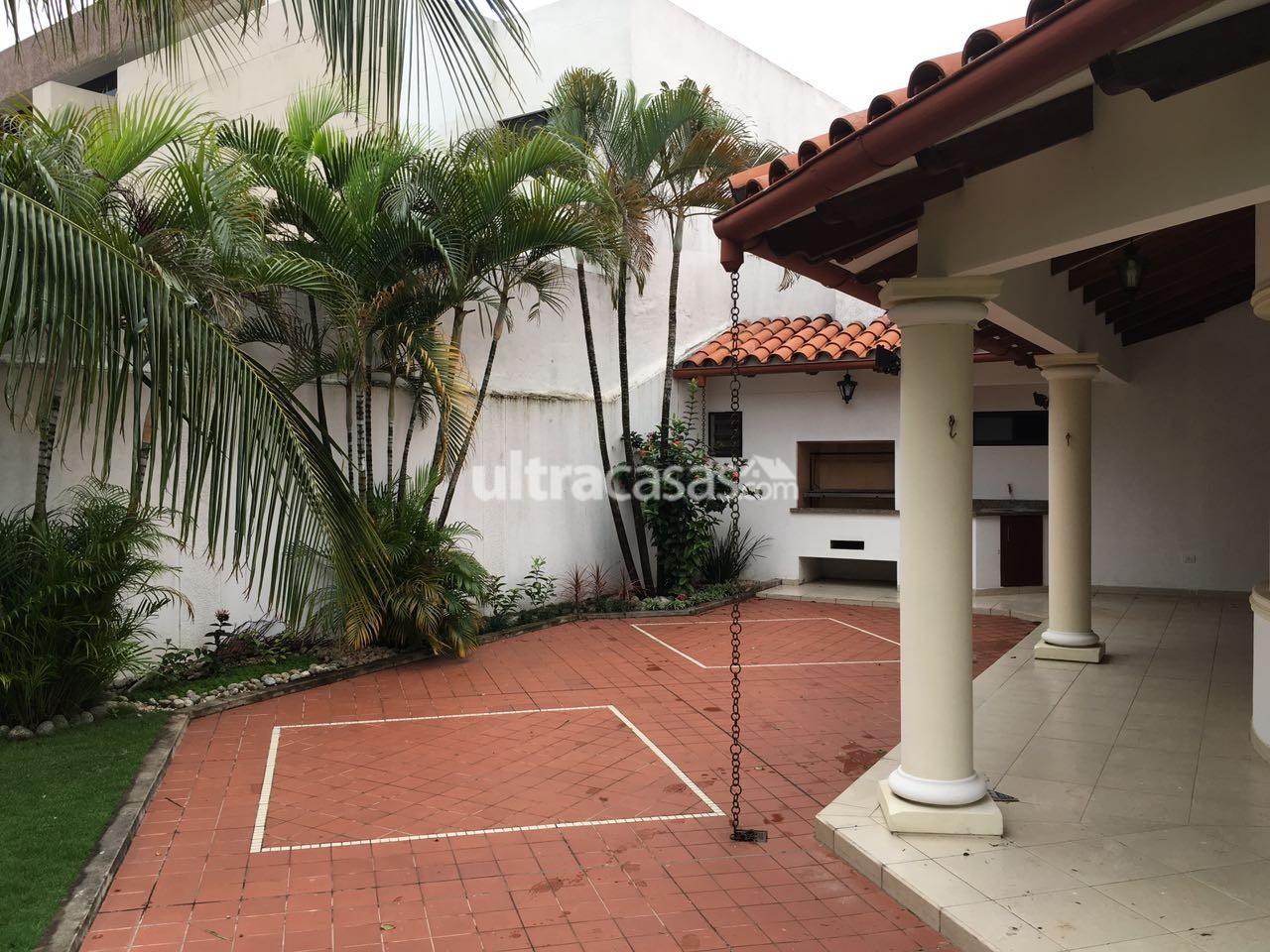 Casa en alquiler en condominio ciudad jardin for Casas en ciudad jardin