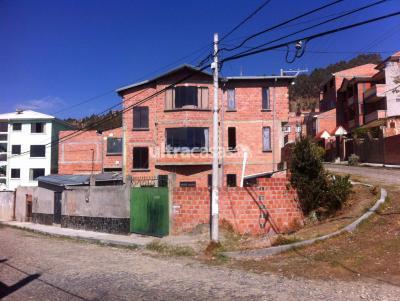 Casa en Venta en La Paz Pampahasi Avenida Alisos Nro.1047 Esq Calle 3 Sector Graficos Villa Salome