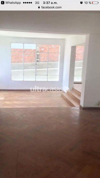 Casa en Alquiler en La Paz Calacoto SAN MIGUEL