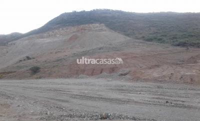 Terreno en Venta en Tarija Zona Campesino Venta de lotes