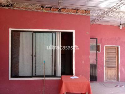 Casa en Anticretico en Villamontes Villamontes barrio bilbao rioja