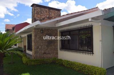 Casa en Venta en Santa Cruz de la Sierra 2do Anillo Este Av. Canal Cotoca entre 2do y 3er anillo