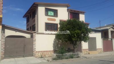 Casa en Venta en Cochabamba Coña Coña A pasos de la av. Cap. Victor Ustariz km. 5