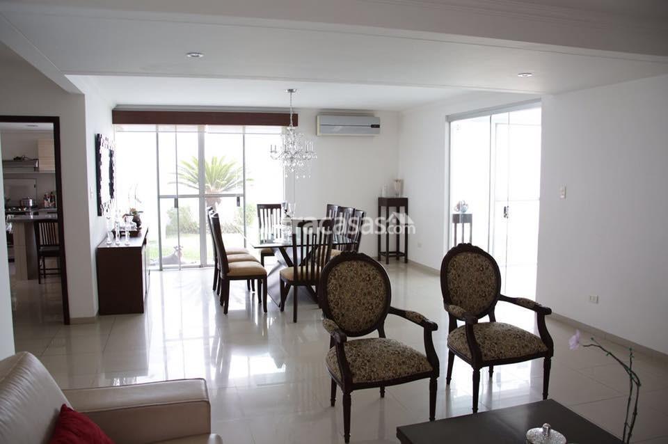 Casa en Venta Z/ norte Cond. Villa Del Rosario  Foto 8