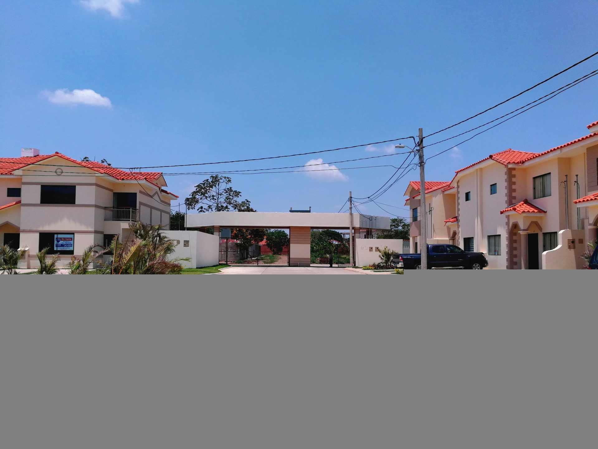 Casa en Anticretico Av. Beni 8vo. Anillo Foto 5