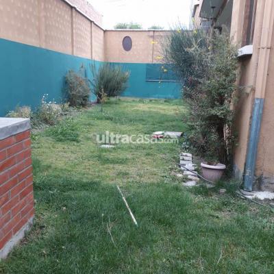 Casa en Alquiler en La Paz Cota Cota COTA COTA central
