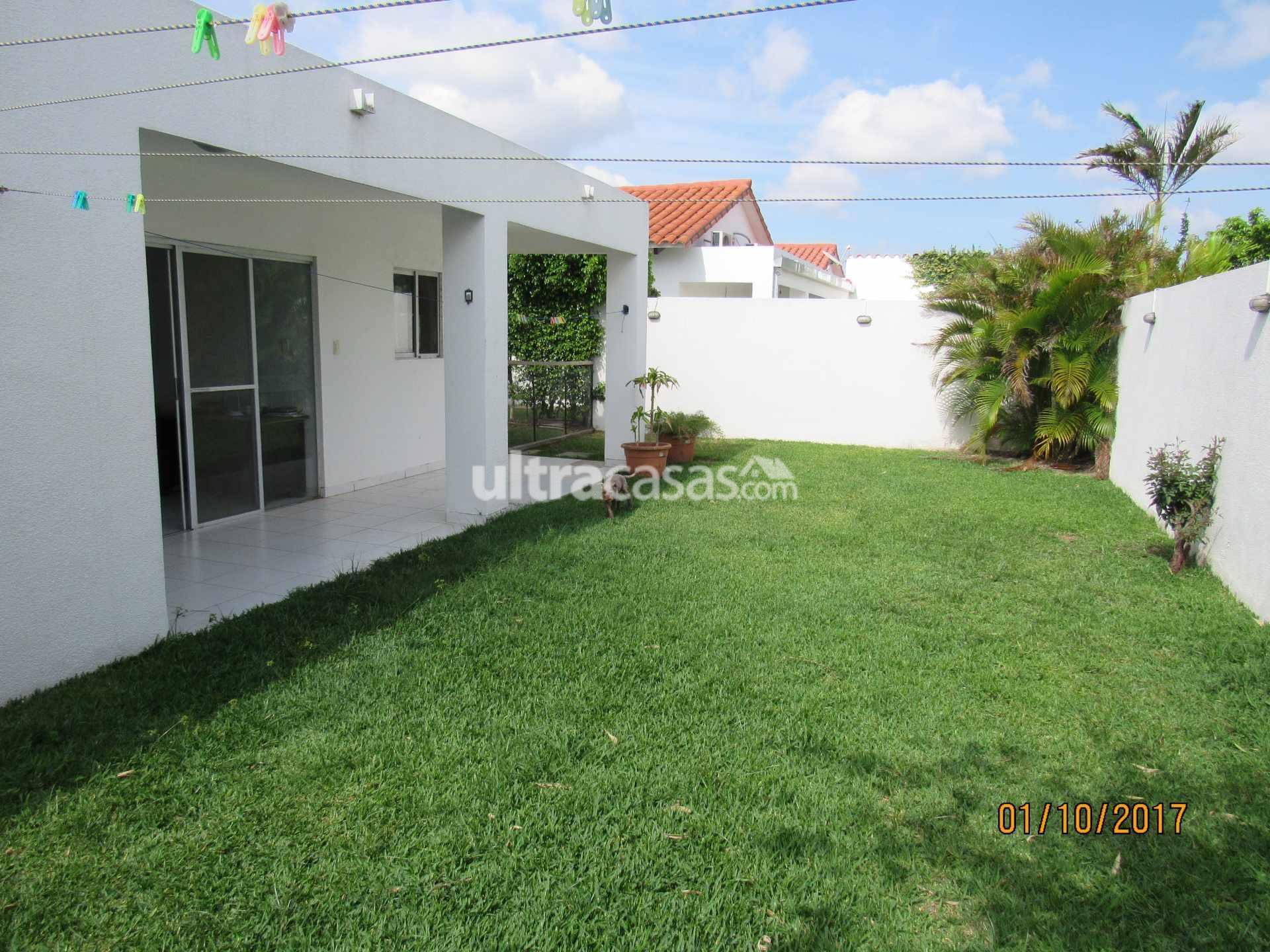 Casa en Venta Casa en venta en el Urubo. Santa Cruz de la Colina  Foto 7