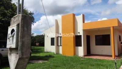 Casa en Venta en Cotoca Cotoca carretera a cotoca