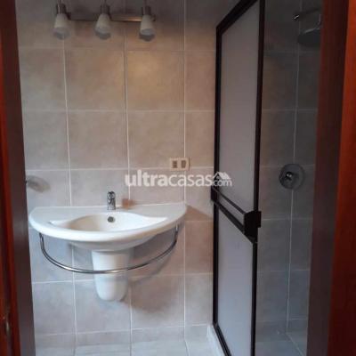 Casa en Alquiler en La Paz Cota Cota COTA COTA CALLE 31