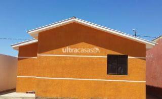 Casa en Venta en Santa Cruz de la Sierra 8vo Anillo Sur Ubicado frente al colegio municipal Tupak Catari del plan 4000.