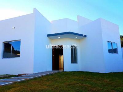 Casa en Venta en Santa Cruz de la Sierra 8vo Anillo Norte 8vo ANILLO BANZER ZONA NORTE