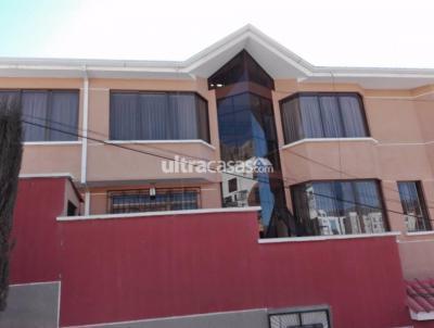 Departamento en Anticretico en La Paz Cota Cota avenida costanera