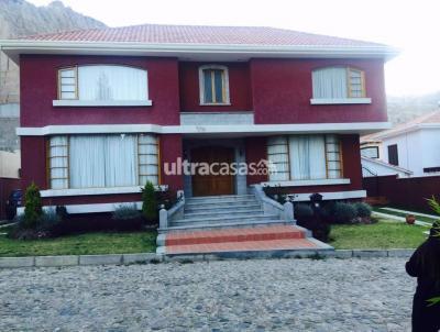 Casa en Alquiler en La Paz Aranjuez Aranjuez, condoninio sequoia, aa8