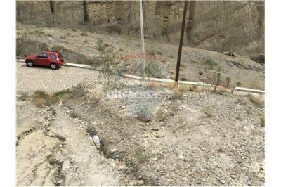 Terreno en Venta en La Paz Achumani