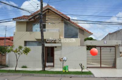 Casa en Venta en Santa Cruz de la Sierra 4to Anillo Sur Zona Sur Este Urbanización Olender entre 4to y 5to anillo