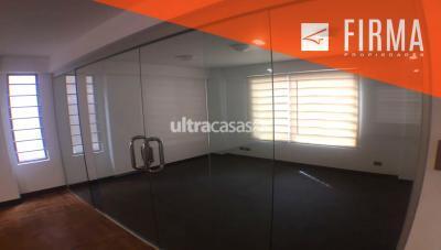 Oficina en Alquiler en La Paz Achumani FOA620 – OFICINA EN ALQUILER, ACHUMANI
