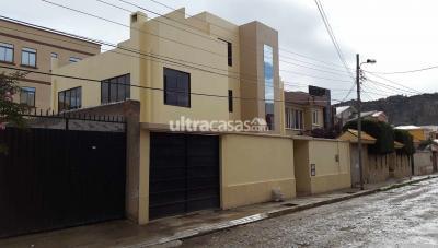 Casa en Venta en La Paz Alto Irpavi Alto Irpavi, Urb. Virgen De Las Nieves, calle 10.