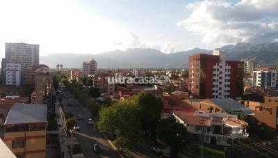 Departamento en Alquiler en Cochabamba Noroeste América melchor