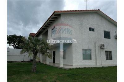 Casa en Venta en Santa Cruz de la Sierra Urubó Villa bonita - Urubo