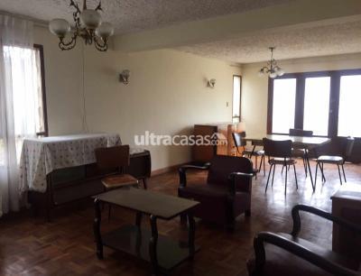 Casa en Venta en Cochabamba Muyurina INMEDIACIONES RECOLETA