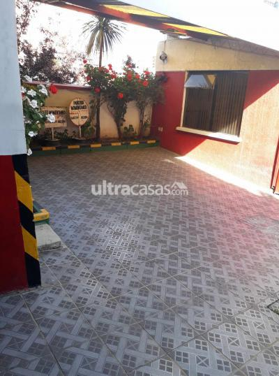 Galpón en Alquiler en La Paz Sopocachi SOPOCACHI
