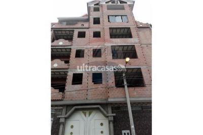 Casa en Venta en El Alto Cuidad Satélite