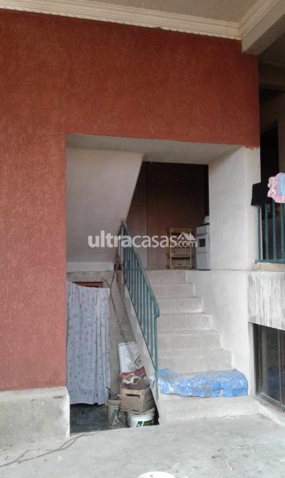 Casa en Venta en Tarija Palmarcito B 7 de septiembre av luis gustavo mediana ortiz # 2126