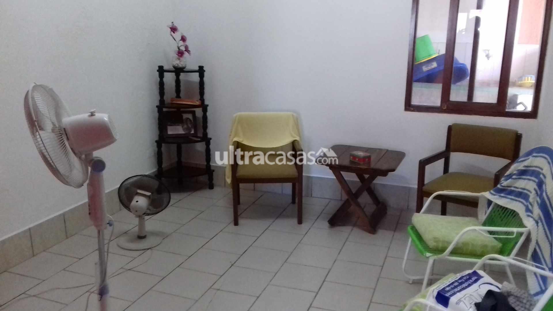 Casa en Venta Km 14 Carretera a Cotoca Foto 9