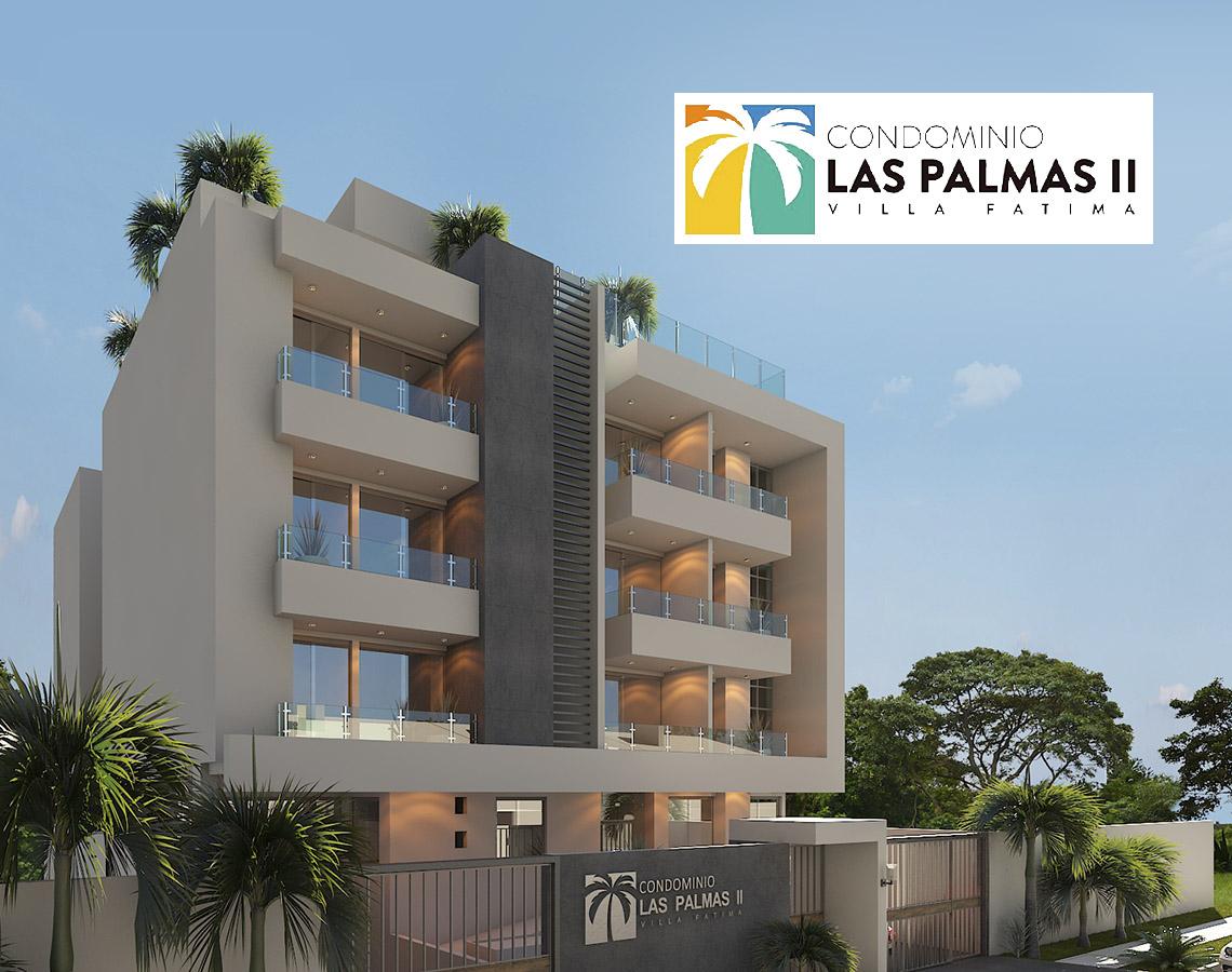 Condominio Las Palmas II Villa Fatima