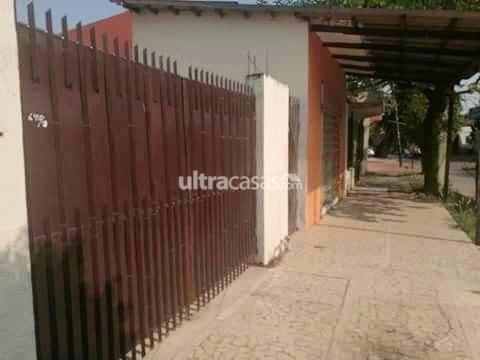 Casa en Venta Ubicada Entre Av. Paragua y Mutualista, Entre 2° y 3° Anillo. Foto 2