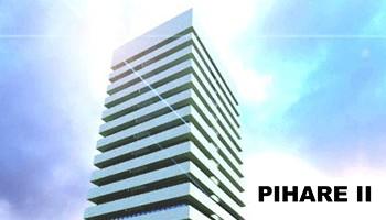 Pihare II